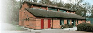 A picture of the Coplow Community Centre